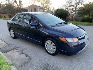 C car excellent for Sale in Dallas, TX
