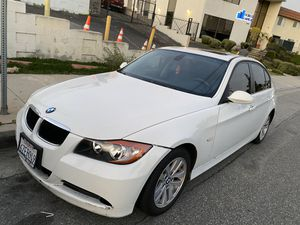 2007 BmW 3 series for Sale in Whittier, CA