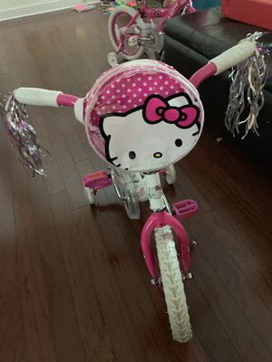 Hello Kitty Bicycle for Sale in Tucker, GA