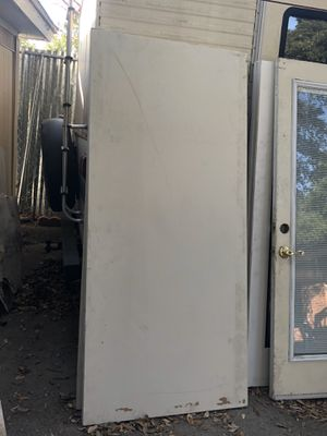80$ Solid Door Slab For Sale Brand New! for Sale in Fort Worth, TX