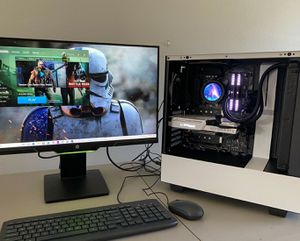 RTX 3070 gaming pc (Everything is included in the price)NO TRADE! for Sale in Denver, CO