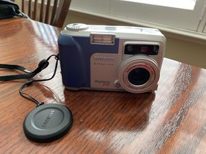 Samsung Digimax 210 Camera & Accessories for Sale in Carlsbad, CA