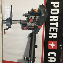 PORTER-CABLE 3.2-Amp 5-Speed Bench Drill Press Item #811073Model #PCXB620DP for Sale in Las Vegas,  NV