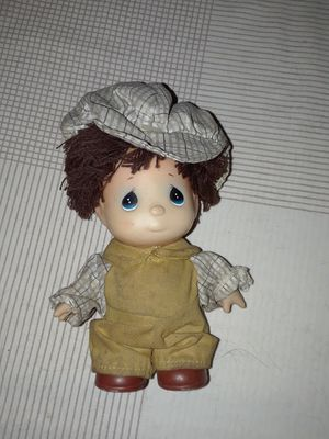1983 Vintage Rare Precious Moments Doll for Sale in Calion, AR