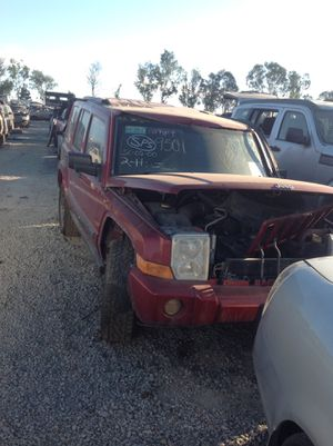 2006 Jeep commander parts only for Sale in Chula Vista, CA