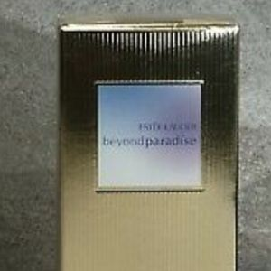 ESTEE LAUDER BEYOND PARADISE 1.7 Oz Spray Perfume for Sale in Perris, CA