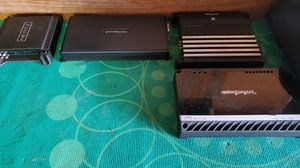 Amplifiers for Sale in Willoughby, OH