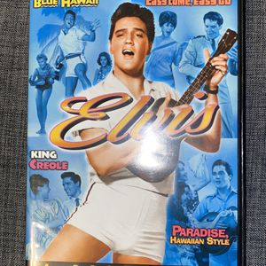 Elvis DVD Collection for Sale in Los Angeles, CA