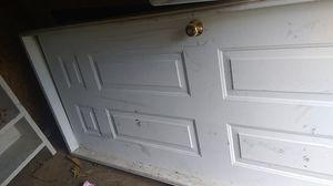 Front door with casement for Sale in Elkins, WV