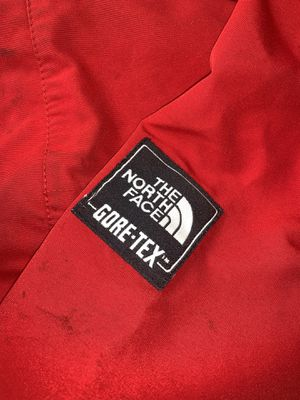Red North Face Jacket for Sale in Anaheim, CA