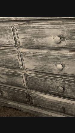 Dresser - 33 Tall, 17 1/2 Deep, 4 Feet Wide for Sale in Woodinville,  WA