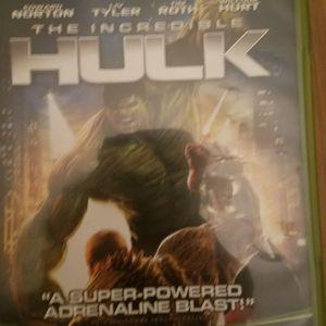 Incredible Hulk Blu-Ray for Sale in Glenshaw, PA