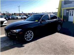 2015 bmw 3 series for Sale in Moreno Valley, CA