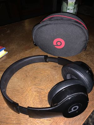 Beats Solo Wireless 3 for Sale in Warren, MI