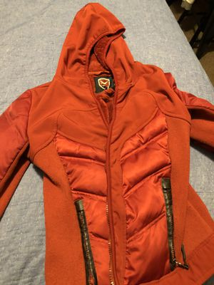 1 Madison expedition jacket for Sale for sale  Trinity, NC