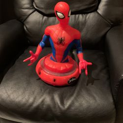 Spider-Man Nightlight $7 for Sale in Lake Stevens,  WA