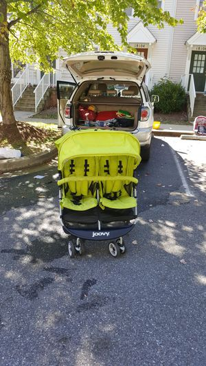 Double stroller for Sale in Olney, MD