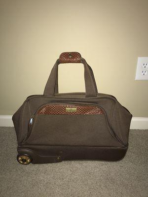 Tommy Bahama 21 inch rolling duffle bag for Sale in Woodstock, GA