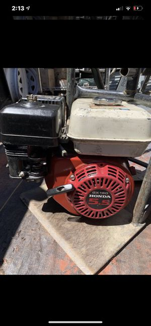 Honda motor for Sale in Highland, CA