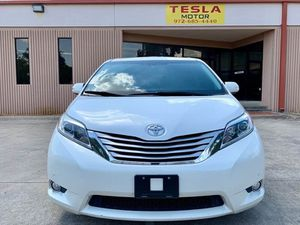 2016 Toyota Sienna for Sale in Fort Worth, TX