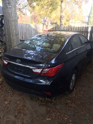 Parts for Hyundai Sonata 2014 for Sale in Carmichael, CA