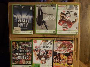 360 Xbox Video Games and DVD for Sale in Atlanta, GA