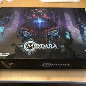 Middara Modern Board Game Dungeon Crawler for Sale in Yorba Linda, CA