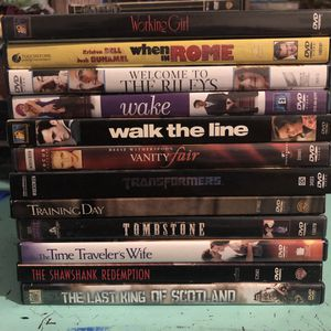 DVD lot for Sale in Murray, KY