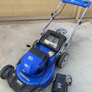 Electric Lawn Mowers for Sale in Phoenix, AZ