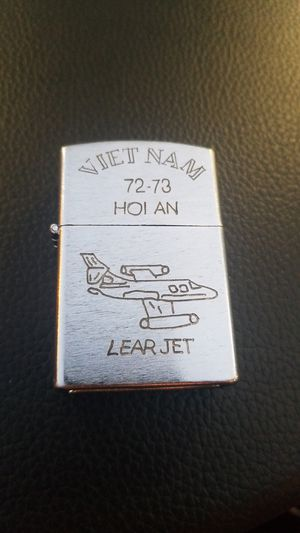 Vietnam zippo for Sale in Fountain Valley, CA