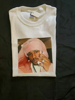 Custom T-Shirt for Sale in Irwindale,  CA