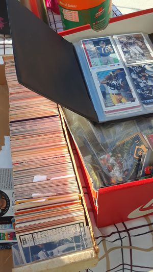Trading cards sports for Sale in Winter Haven, FL
