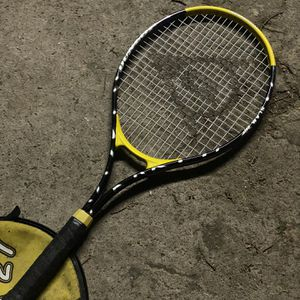 Dunlop Tennis Rackets Good Condition for Sale in Houston, TX