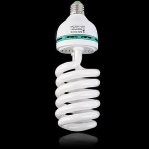 Photo Studio Bulb Daylight Lamp with Socket adapter for Sale in Fort Lauderdale, FL
