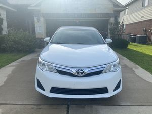 2013 Toyota Camry low miles for Sale in Cypress, TX