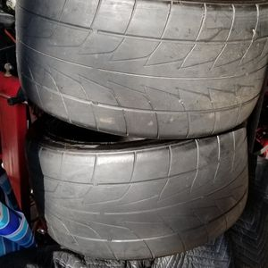 Nitto Extreme Drag NT555R 305/3518 for Sale in Windsor, CT