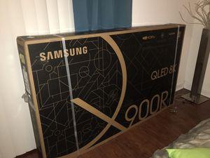 Brand New Samsung Q900 65 inch LED TV for Sale in Miami, FL