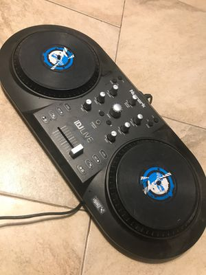 Dj controller(make offer) for Sale in Pasadena, TX