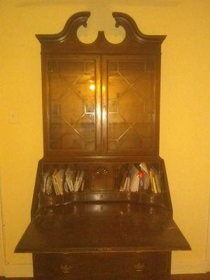 Antique secretary for Sale in Richmond, VA