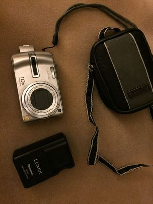 Lumix Panasonic digital camera for Sale in Orlando, FL