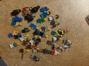 Lego Figures for Sale in Bradenton, FL
