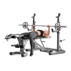Squat rack gym equipment for Sale in San Jose, CA