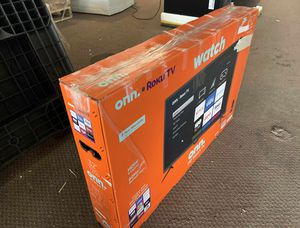 Samsung TV television is brand new with one year warranty!! Open Box! 50 inch 64XMH for Sale in Saginaw, TX