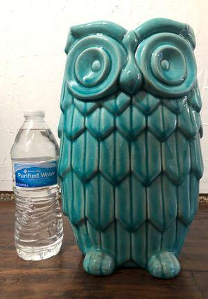 Owl decoration for Sale in Buckeye, AZ