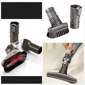 BRAND NEW Authentic Dyson Accessories Bundle: Stubborn Dirt Brush, Mattress Tool, Up Top Tool for Sale in New York, NY