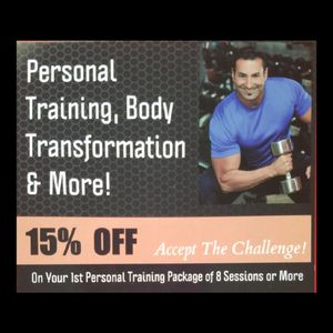 Gym/Workout/Training for Sale in Silver Spring, MD