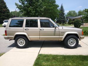 Cherokee 4x4 for Sale in Addison, IL