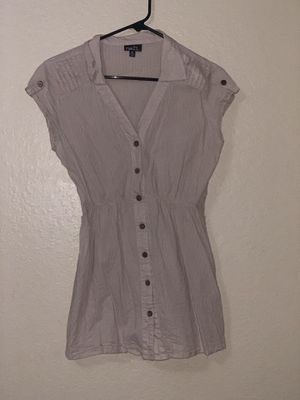 Tan blouse for Sale in Fresno, CA