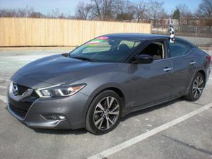 2017 Nissan Maxima for Sale in Sharon Hill, PA