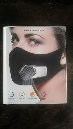 Brand new powered air purifier for Sale in Hoffman Estates, IL